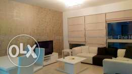 Bright Furnished Modern Apartment At Amwaj ( Ref No: 26AJSH)