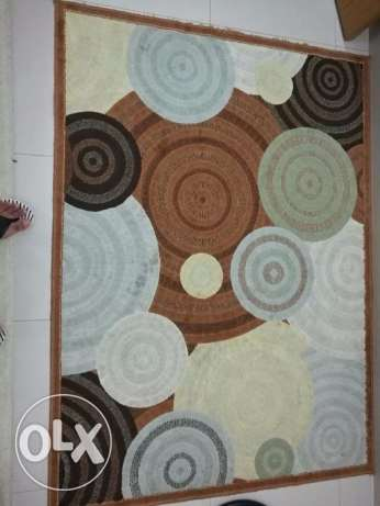 Rugs for sale 4 pieces BD=15