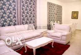 A Stylish Modern 2 Bedrooms Apartment in Juffair