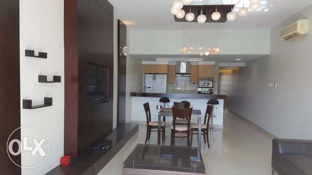 Fully Furnished Villa t For rent at Amwaaj Isl(Ref No:AJM11)