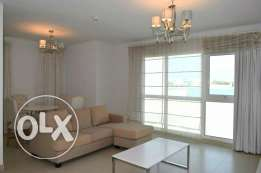 Fully Furnished Apartment For rent at Amwaaj Isl (Ref No:18AJSH)