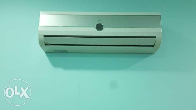 split ac for urgent sale