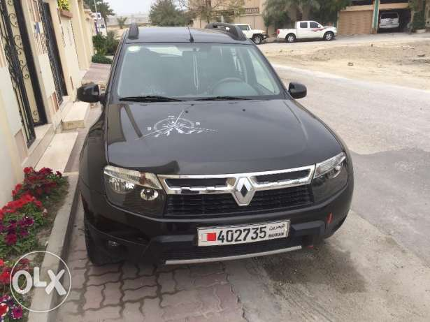 Renault Duster (2014) 30,000 Km / 3500 BD