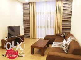 Brand new 2BHK fully furnished apartment at Sar area
