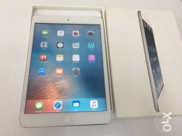 iPad mini 4G+Wifi with Full Box