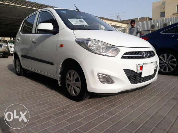 Hyundai i 10 SALE 2013 model. Today offer deal