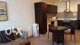 Luxurious 1 bedroom with modern furnished fully furnished