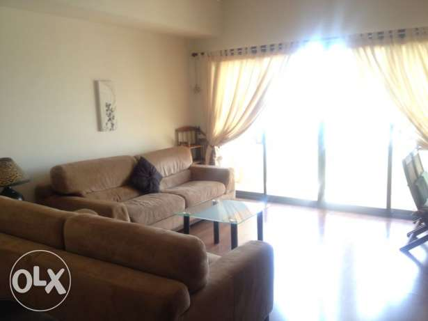 Charming 2 bedrooms with brand new furniture amazing Sea views