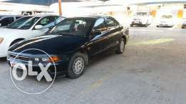 Mistubishi galant for sale