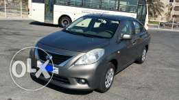 2013 Nissan sunny for sale urgently