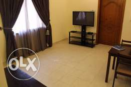 1 Bedroom fully furnished apartment incl in Juffair