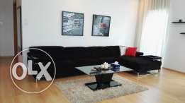 beautifully furnished two bedrooms for rent now