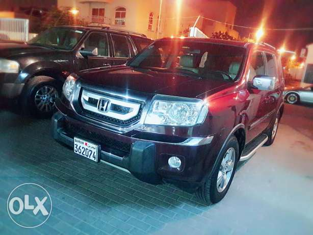 Honda pillot jeep 2009 model for sale