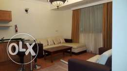 Flat in Mahooz for rent/ 1 bedroom/fully furnished