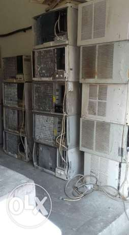 Ac for sale good conditions good working with fexing