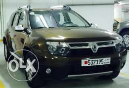 Renault Duster - 4000KMS ONLY - Sep 2015