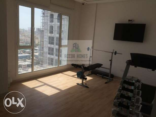 New fully furnished 2 BHK flat for rent in New Hidd at BD 450/month. المنامة -  7