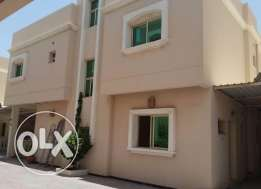 4 Bedroom semi furnished villa for rent in Tubli - all inclusive