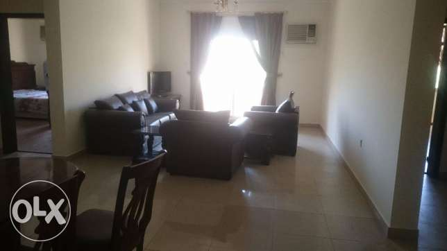 Fully frnished 2 and 3 Bed room Apartments for rent ام الحصم -  3