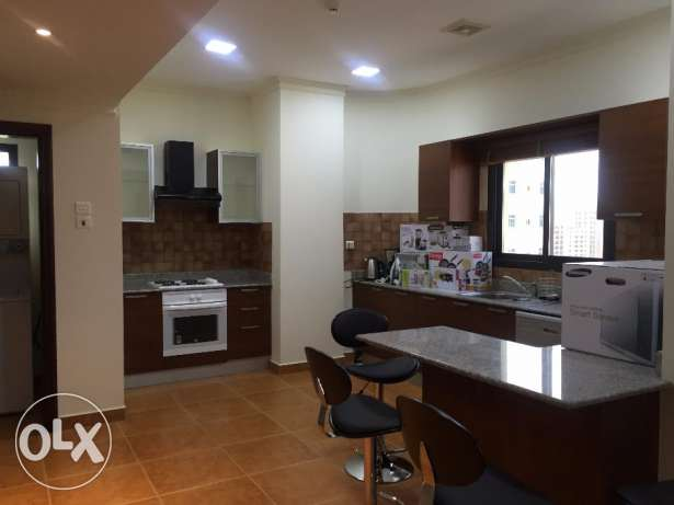 Executive 3 Bedrooms f/f Apartment in Juffair