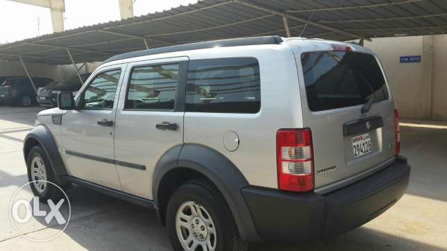Dodge Nitro 2007 for sale