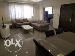3 Bedroom fully furnished modern luxury flat for rent - inclusive
