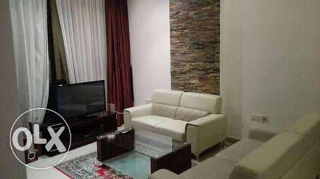 modern fully furnished apartment in juffair for navy standard