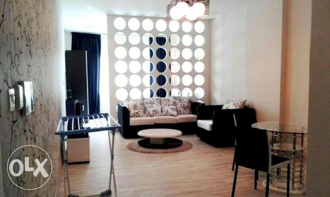 Studio flat for rent in Busaytin