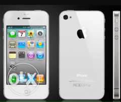 iphone 4s (trade)