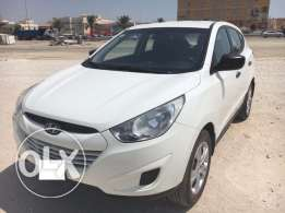 Expat owned Hyundai Tucson for sale