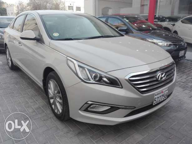 HYUNDAI SONATA 2013 Only 4000 Special Ramadan Offer Started