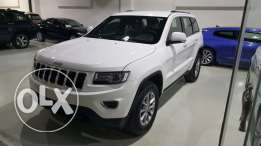 Brand New Grand Cherokee 0Km 5 years warranty