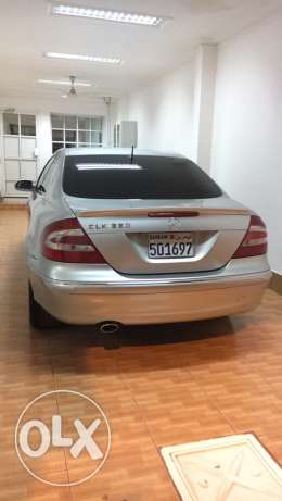 CLK320 For Sale