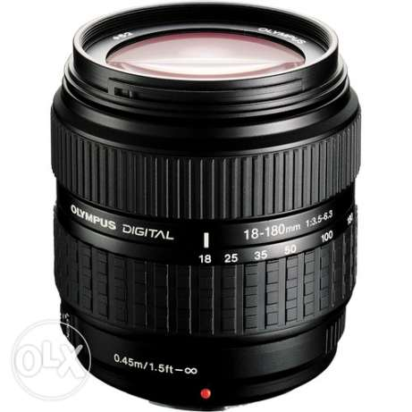 ZUIKO Digital SLR lenses- Olympus camera