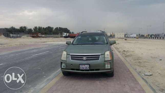 Cadillac SRX, Very good condition and good price