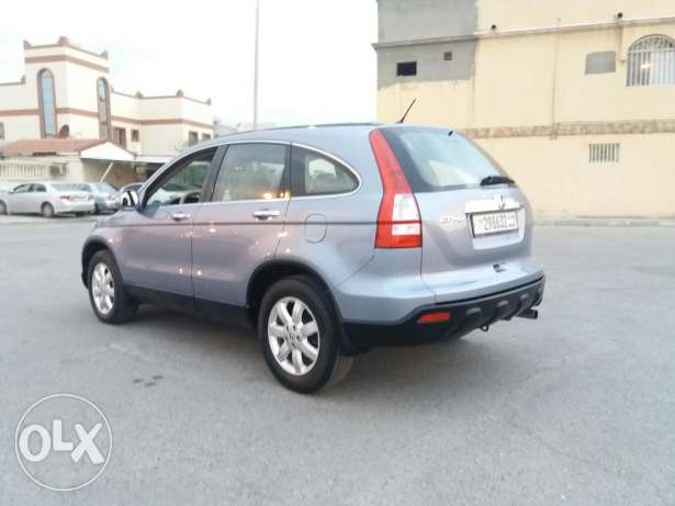 CRV 2007 full option No.1