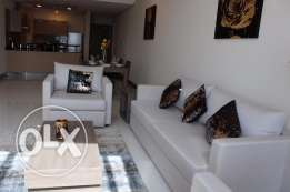 2 bedroom fully furnished great apartment in Seef