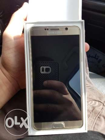 Galaxy Note 5 mint condition