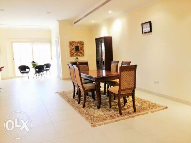 4 Bedroom Amazing fully furnished Villa in Saar