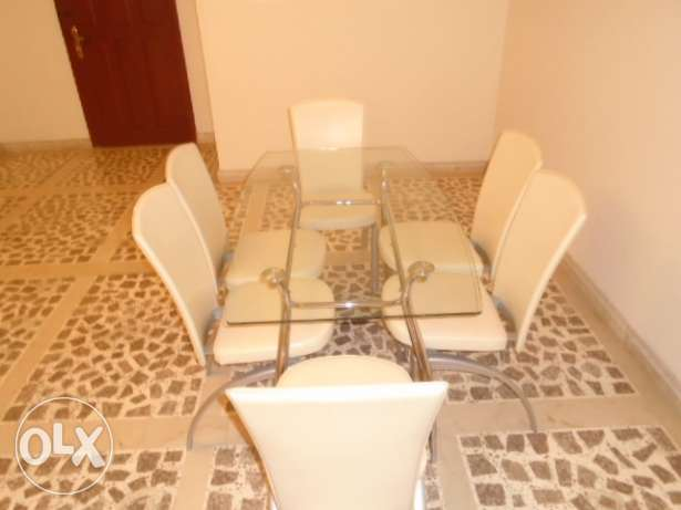 Great 2 bedroom fully furnished in Tubli