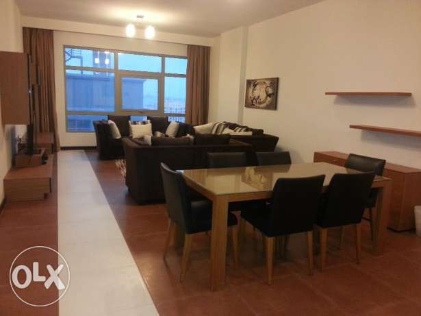 Family apartment 3 bed rom for rent in upclass area JUFFAIR