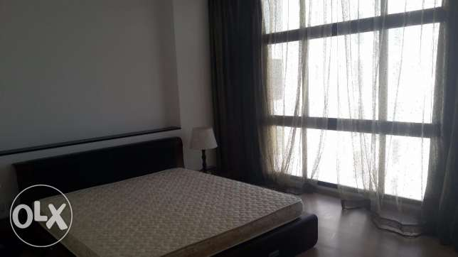 2 Bedrooms flat in Juffer, Balcony جفير -  3
