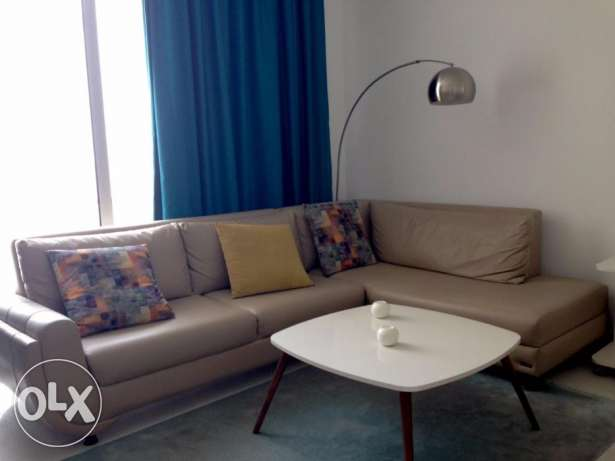 117- One Bedroom Apartment for Rent in Juffair