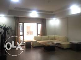 Furnished 2 Bedroom Apartment for Rent 650 in Juffair Area