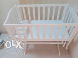 Baby Cradle available for sale