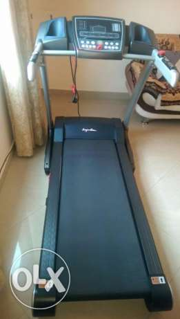 last two items to go- treadmill المنامة -  3