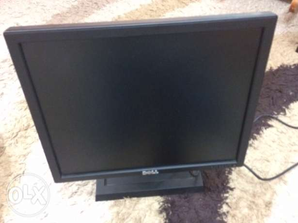 LCD 17'' Dell - 6BD Only