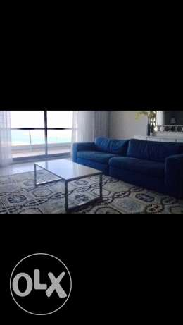 flat 1 bedroom in zawia 3 for rent in amwaj seaview