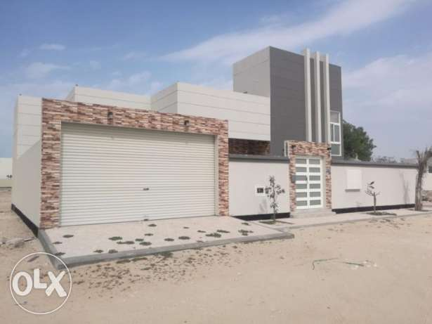 Modern style Villa for Sale at Saar