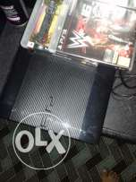 Ps3 superslim 500 gb